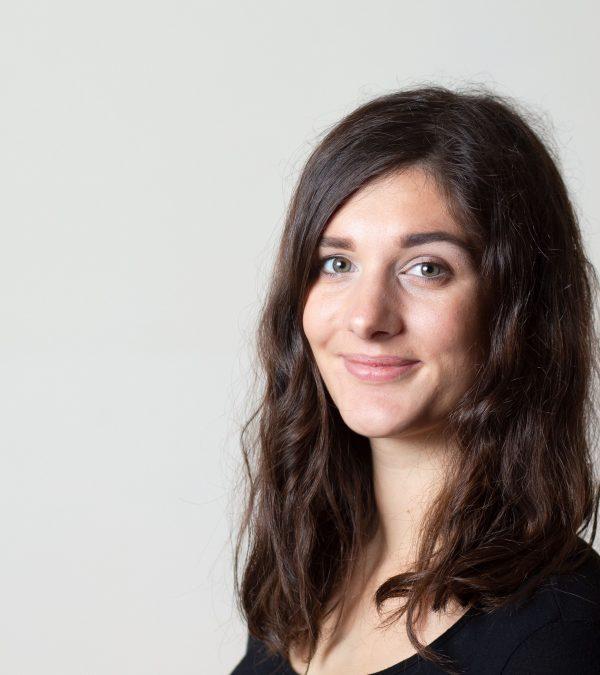 Sarah Brandelik