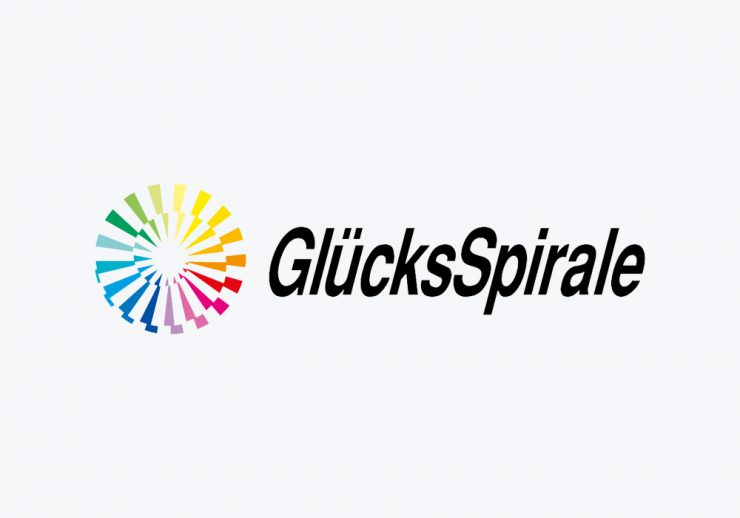 Logo GlücksSpirale