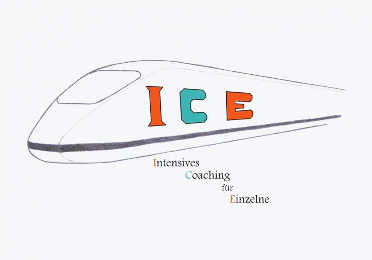 Logo ICE-Projekt