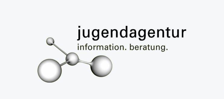 Logo Jugendagentur