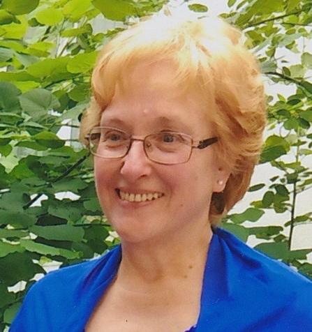 Birgit Häbich-Kampourakis
