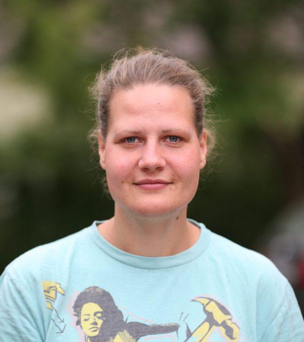 Maria Scheiding