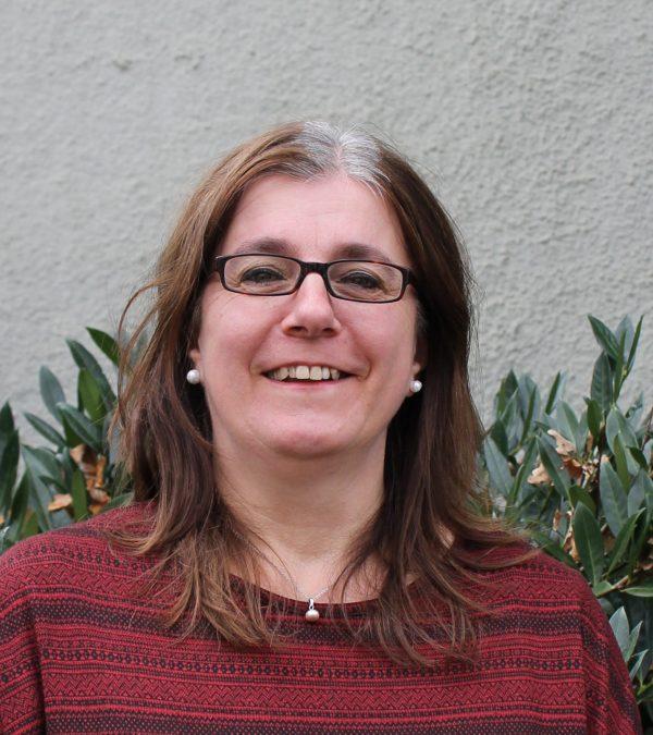 Ursula Kensbock