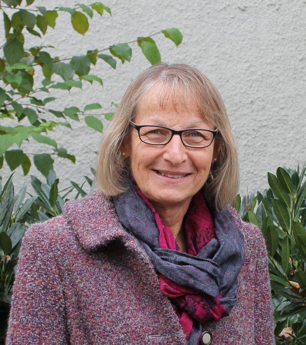 Ingrid Reick