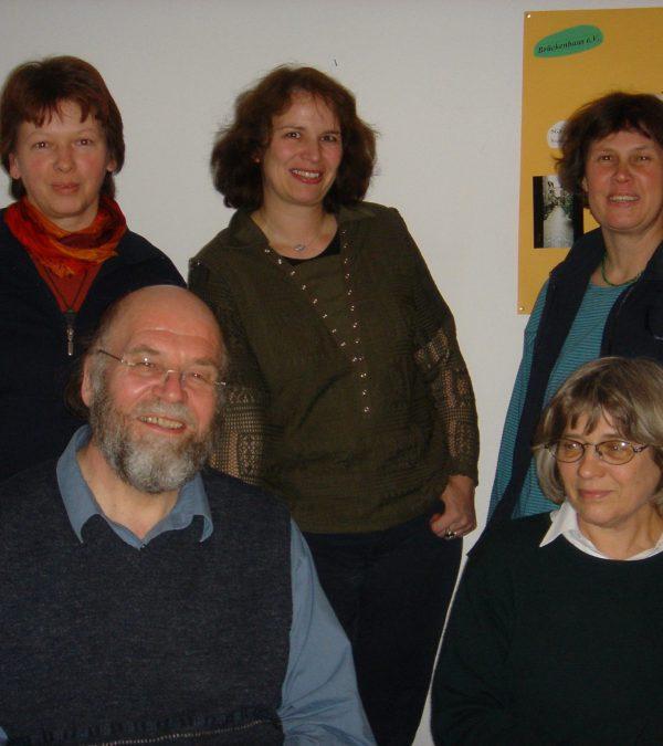 Vorstand Brückenhaus