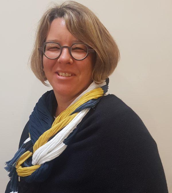 Anja Hezinger