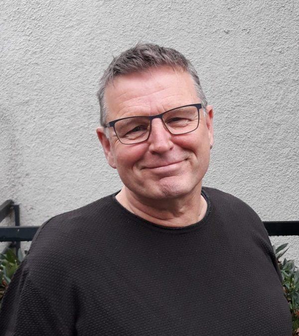Rainer Klett