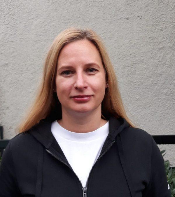 Nadja Böhme